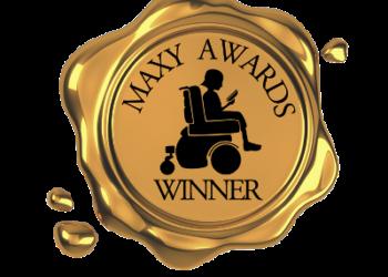 2019 Maxy Award Winner